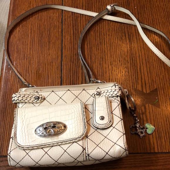 """Brighton Handbags - Brighton purse/wallet 7.5"""" by 5.5"""""""